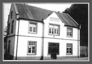 Canon Donohoe Hall, Mohill, Co. Leitrim