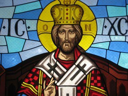 Christian Orthodox icon