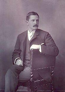 Thomas Heazle Parke