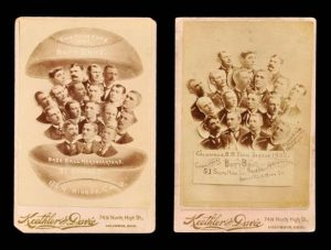 Columbus Solons1891