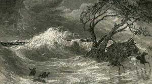 Night of the Big Wind