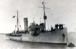 HMS Helga