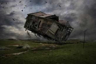 House wind